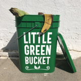 Little Green Bucket