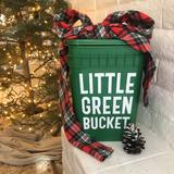 little green bucket gift membership
